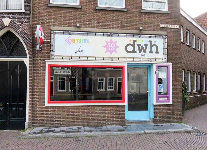 DWH in Delft